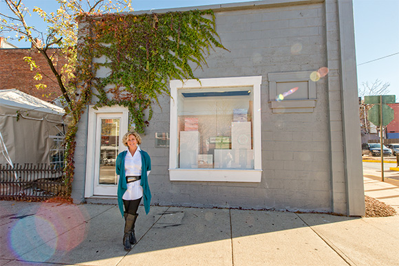 Southeast Michigan Startup Space To Create Why Downtown