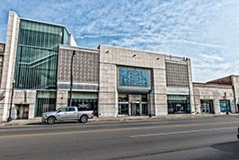 Entrepreneur resource center to open in Arab American National Museum in Dearborn