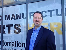 Automation Alley's Tom Kelly prepares Michigan for the next industrial revolution