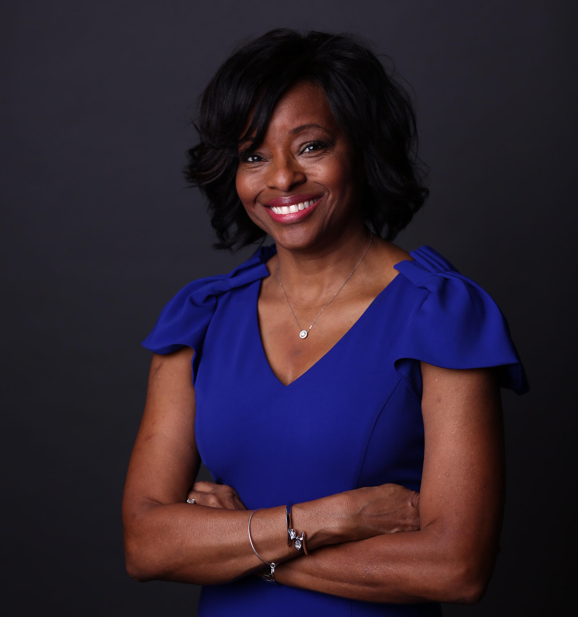 Carla Walker-Miller, president and CEO of Walker-Miller Energy Services
