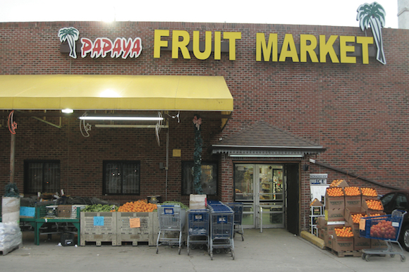 Papaya Market-Main