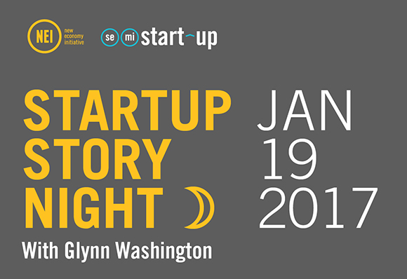 Startup Story Night accepting submissions for Detroit storytelling event