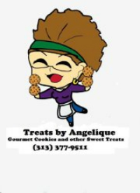 Treats by Angelique